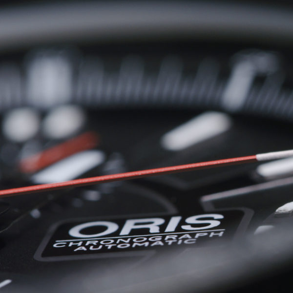 ORIS Formula 1 Long Version